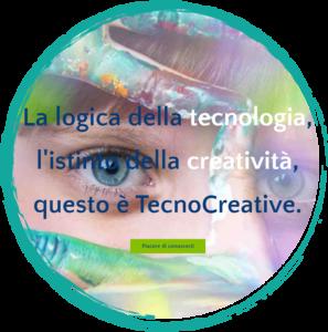 TecnoCreative, agenzia di comunicazione e sviluppo
